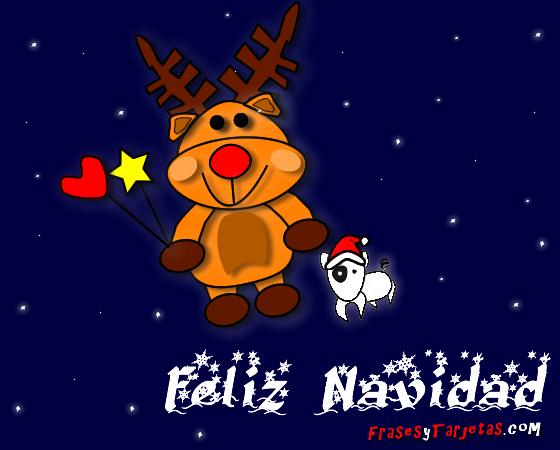 tarjeta de navidad 2013