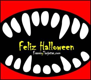 Feliz Halloween Drácula