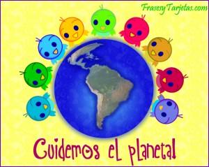 Mensajes y frases del dia mundial del medio ambiente