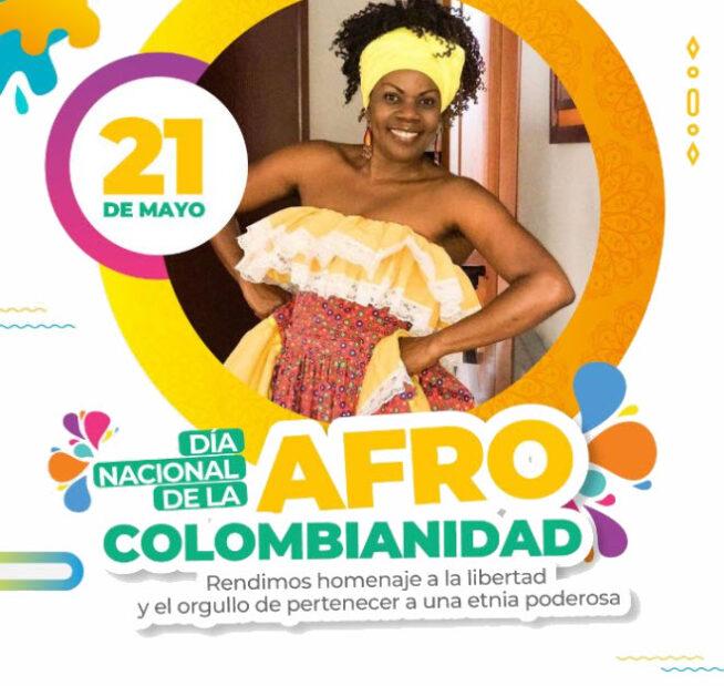 21 de mayo dia de la afrocolombianidad en colombia