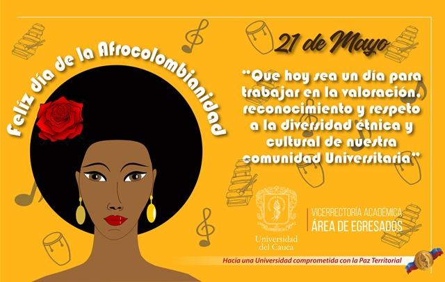dia afrocolombiano