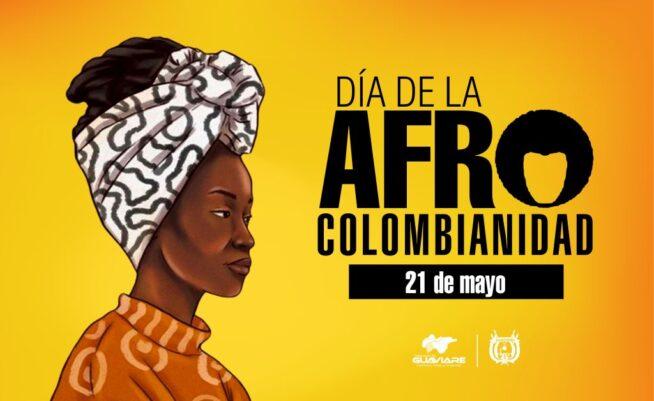dia de la afrocolombianidad